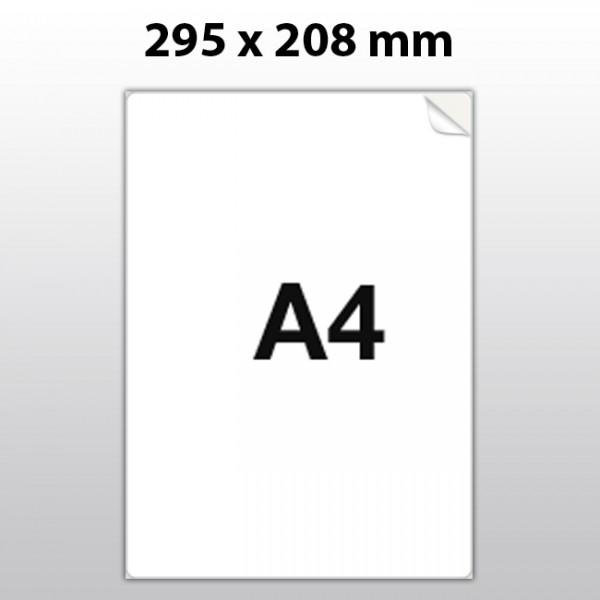Klebeetiketten aus Polyester für Laserdrucker LA2920