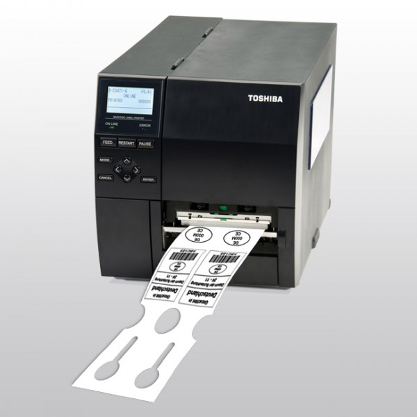 Thermotransferdrucker Toshiba TECB-EX4-T1