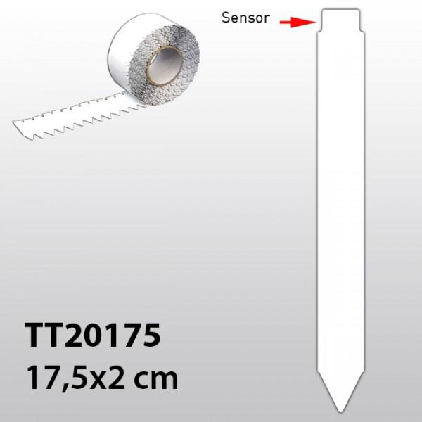 Stecketiketten für Thermotransferdrucker TT20175