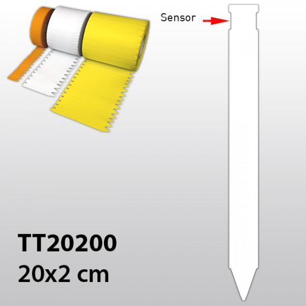 Stecketiketten für Thermotransferdrucker TT20200