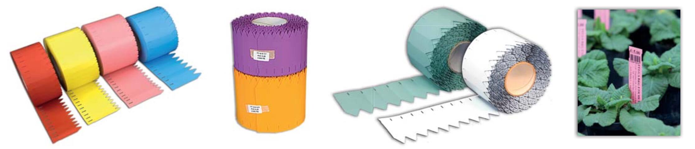 Stecketiketten-Thermotransfer-PVC-2