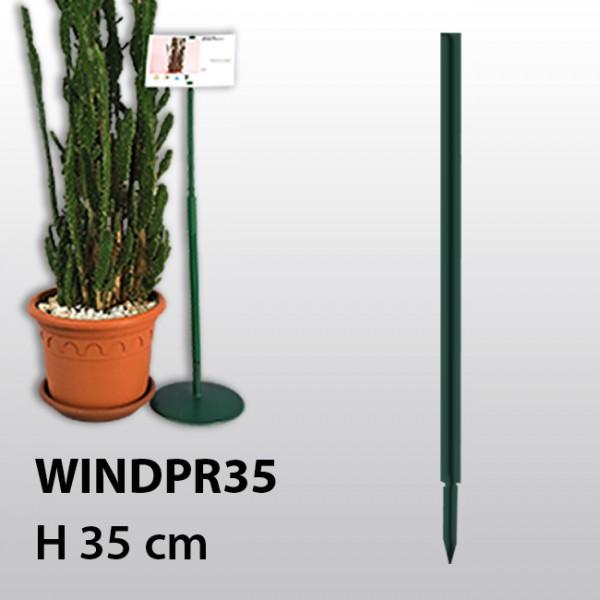 Verlängerung System Wind