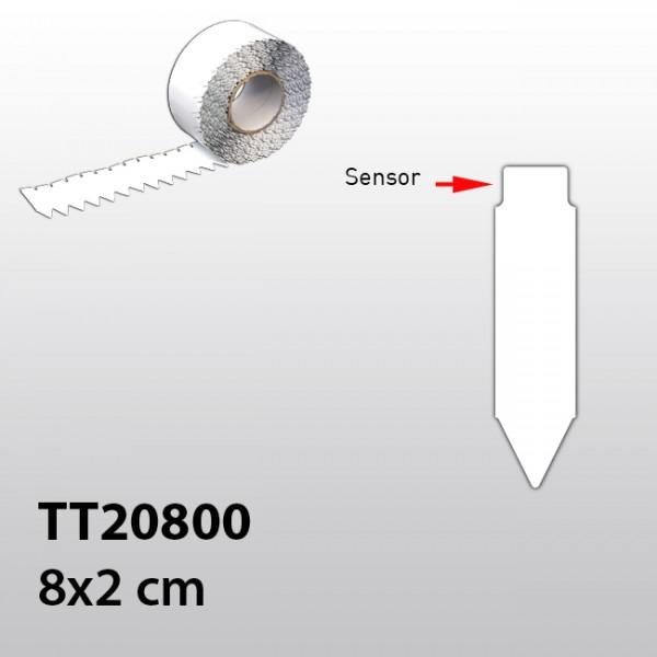 Stecketiketten für Thermotransferdrucker TT20800