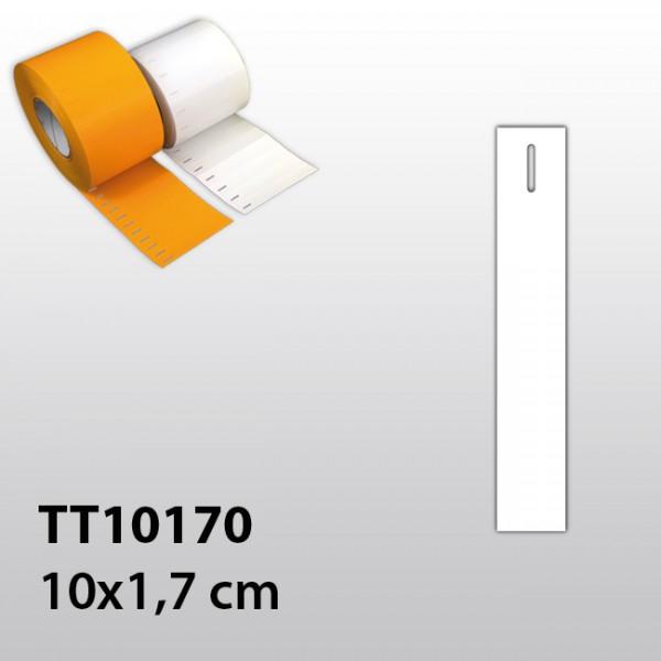 Anhängeetiketten mit Loch TT10170