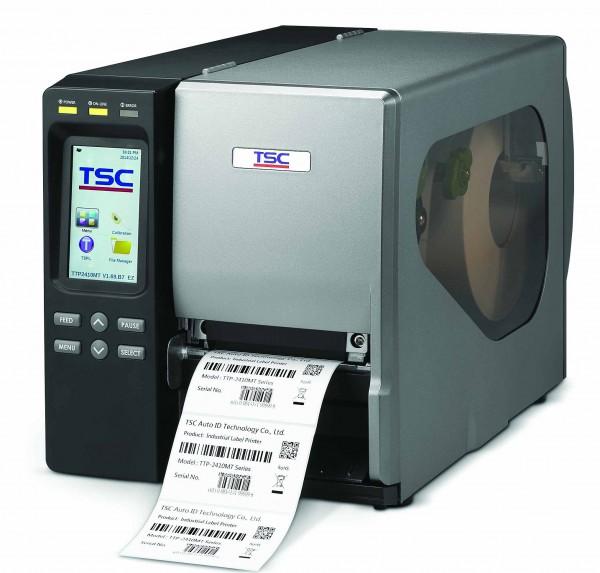 TSC Etikettendrucker TTP-2410MT